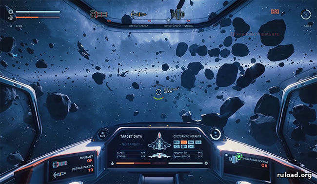 Everspace на русском языке