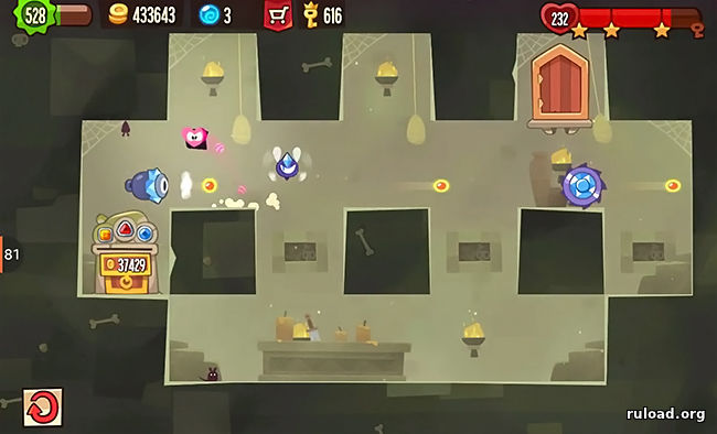King of Thieves на Windows