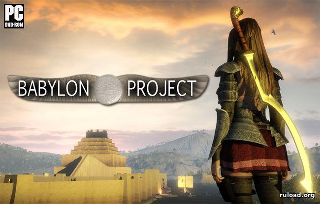 Babylon Spiel