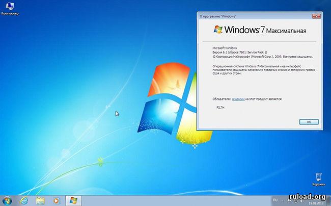 скачать windows 7 x64 максимальная с торрента с драйверами