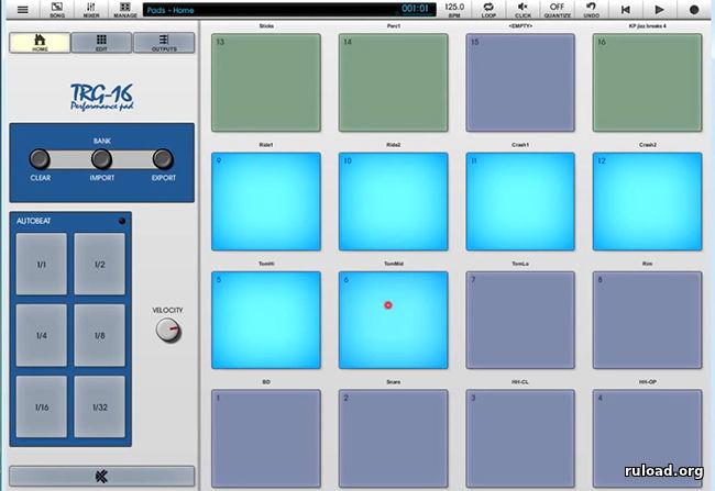 Nanostudio скачать торрент бесплатно на windows секвенсор наностудио.