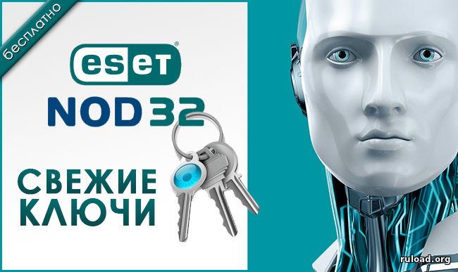 ключи для нод 32 бесплатно свежие на 30 дней