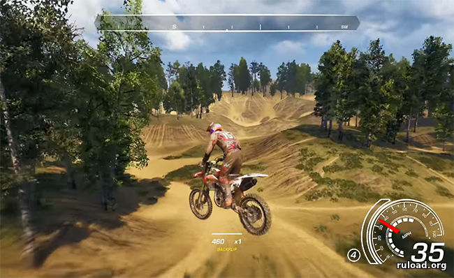 MX vs ATV All Out на PC