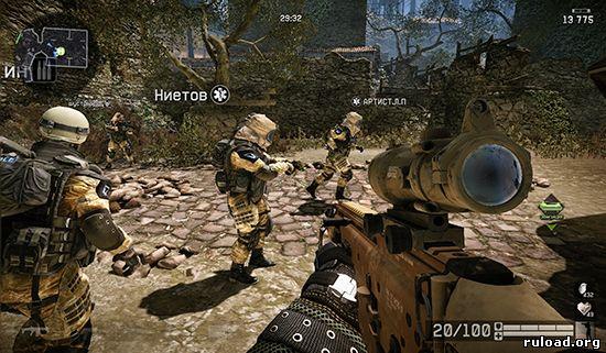 Онлайн игры war of face скачать бесплатно