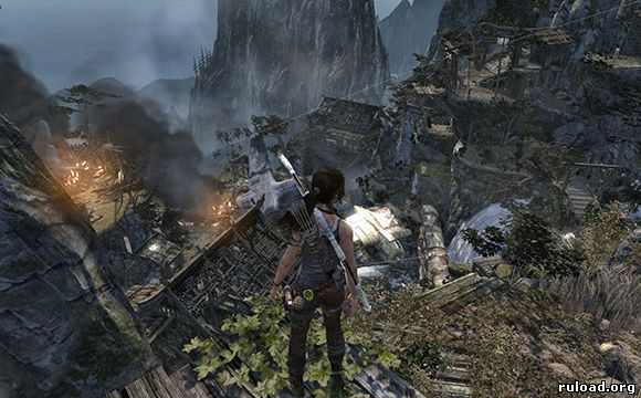 Tomb Raider Game of the Year Edition + DLC