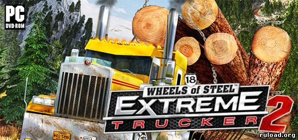 18 Wheels of Steel Extreme Trucker 2 скачать торрент