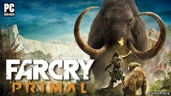 Far cry primal crfxfnm