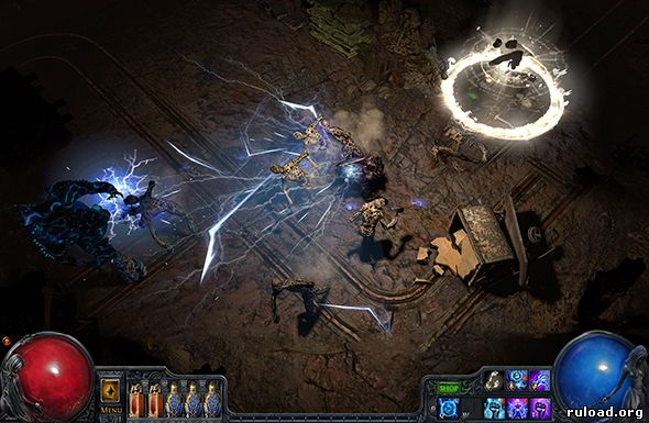 Path of Exile Garena