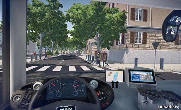 Скачать Бесплатно Игру Симулятор Автобуса Через Торрент На Компьютер - фото 10