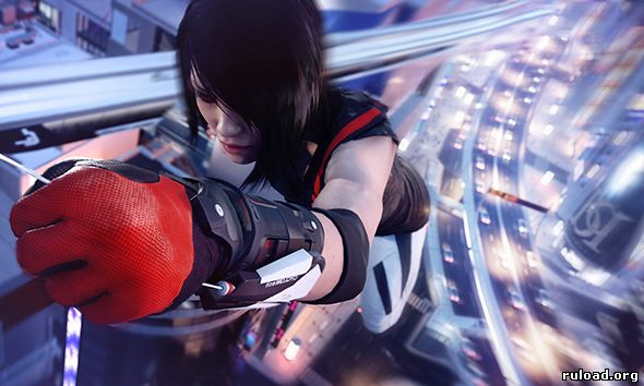 Репак Mirror's Edge 2 Catalyst на русском