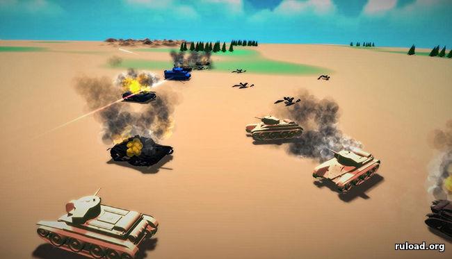 где скачать тотал танк симулятор - фото 2