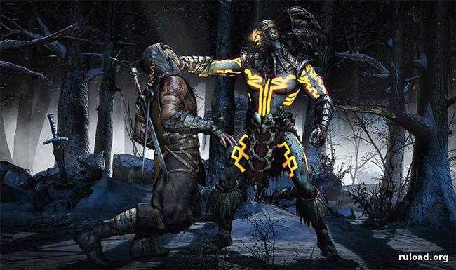 Mortal Kombat XL скачать торрент на PC (2016) Мортал ...