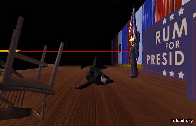 скачать игру на компьютер mr president