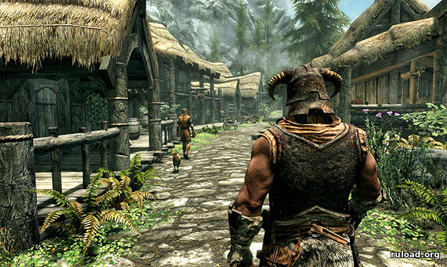 The Elder Scrolls V Skyrim Special Edition на PC