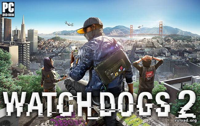 Watch dogs 2 torrent free download | games torrents.
