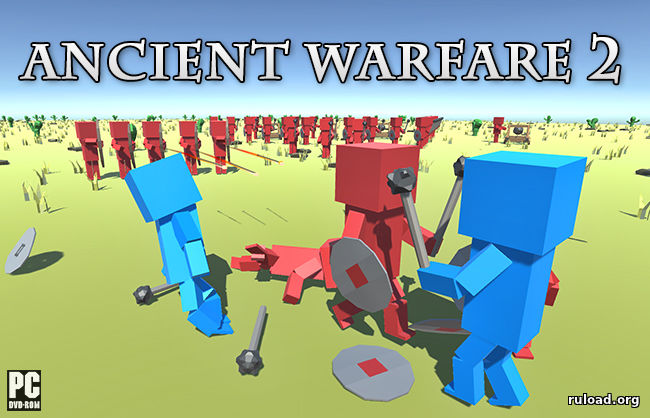 Ancient Warfare 2 скачать