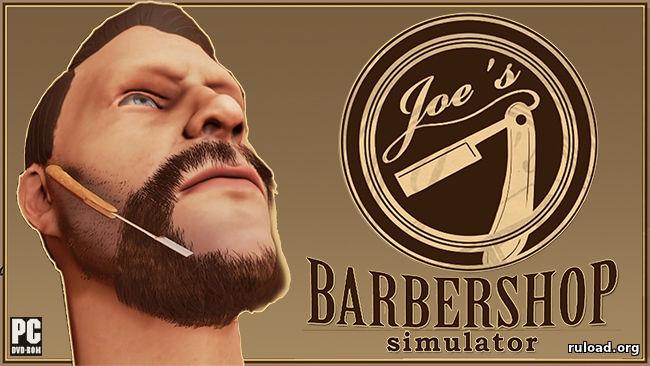 скачать The Barbershop Simulator торрент - фото 5