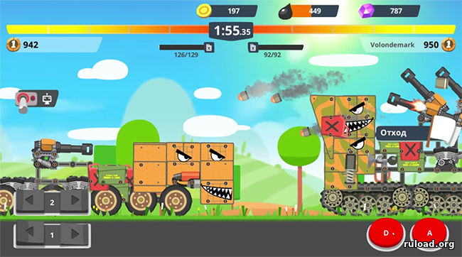 игра супер танк скачать бесплатно - фото 11