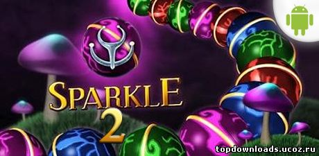 Sparkle 2 на android
