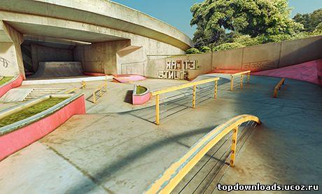 Игру На Андроид Скейт Симулятор скачать - …