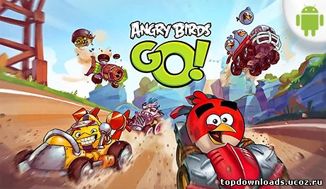 Angry Birds Star Wars 2 – для Android - vsetop.org