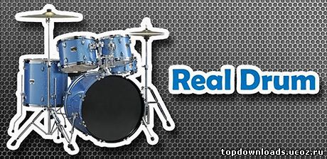 Real Drum на android