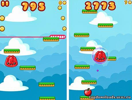 Скачать Игру Happy Jump На Андроид 4.0