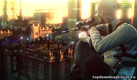 Hitman: Sniper скачать на Android
