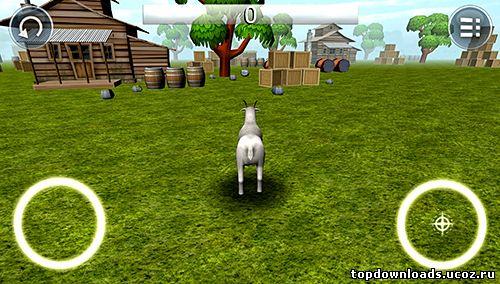 скачать игра козел на андроид - фото 11