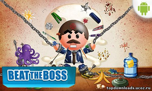 Beat the Boss на android