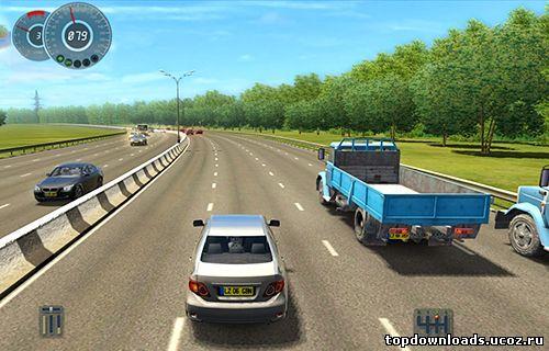 симулятор вождения City Car Driving скачать торрент - фото 4
