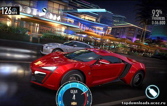 Fast & Furious: Legacy - Гоночный форсаж на Android(Обзор ...