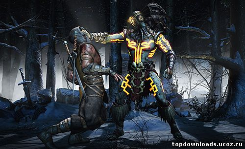 Скачать MORTAL KOMBAT X v1.16.0 Android Hack …