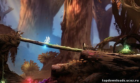 Торрент Ori and the Blind Forest