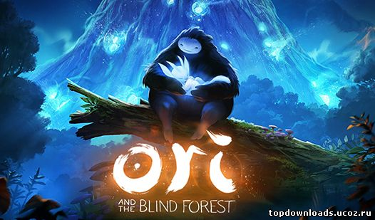 Ori and the Blind Forest скачать игру