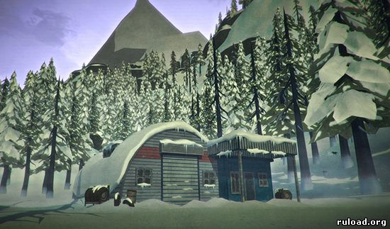 The Long Dark на русском