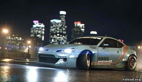 Need for speed: rivals complete edition скачать торрент.