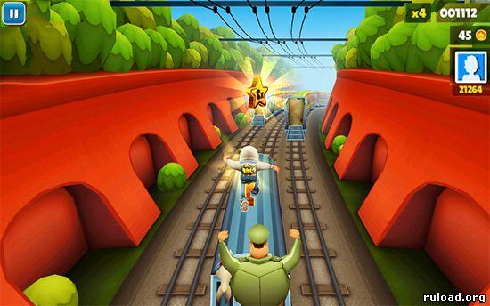 Скачать Игру Сабвей Серф Самую Новую Версию На Компьютер - фото 3