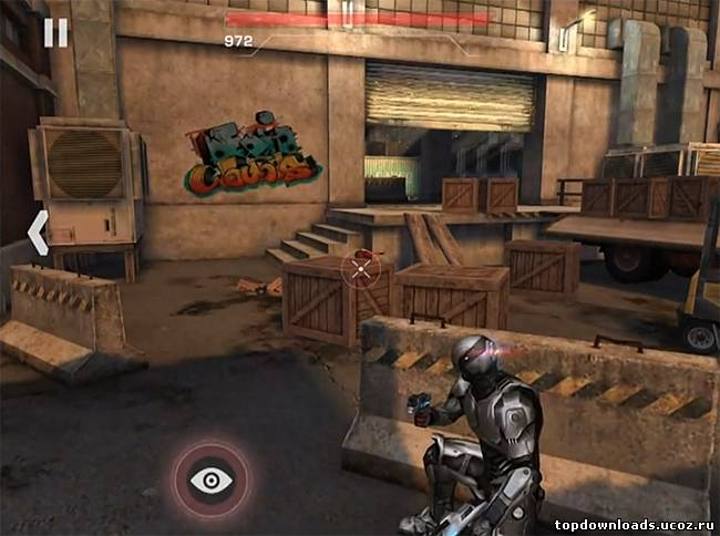 Robocop (android)