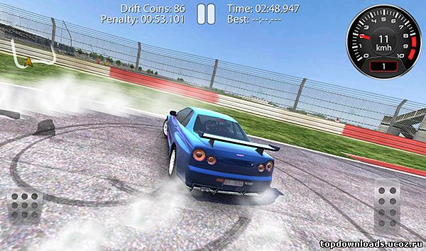 CarX Drift Racing (android)