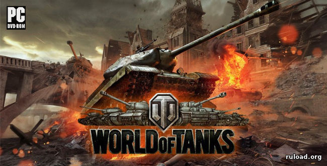 World of Tanks 1.7