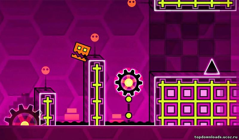 Geometry Dash (android)