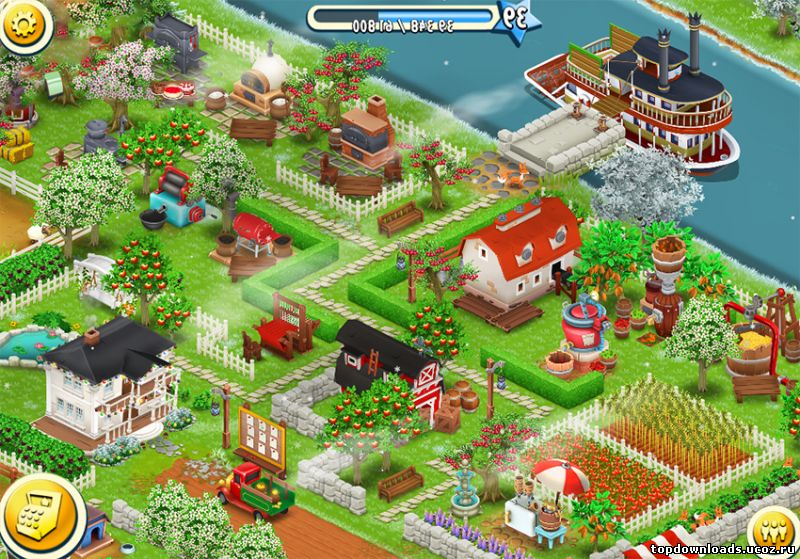 Hay Day (android)