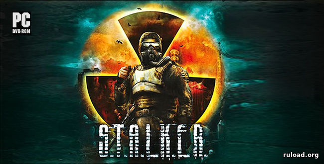 S.T.A.L.K.E.R. Shadow of Chernobyl | RePack