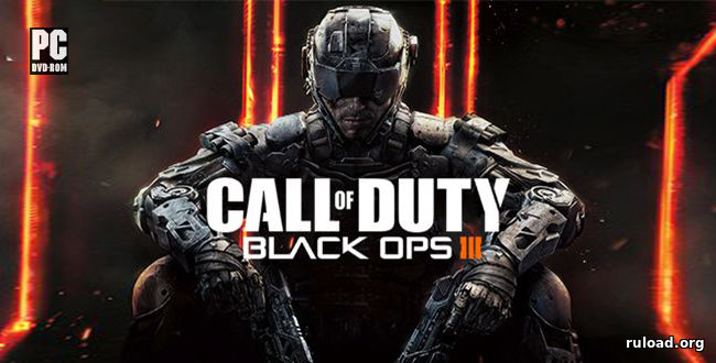 Call of Duty Black Ops III | Digital Deluxe Edition
