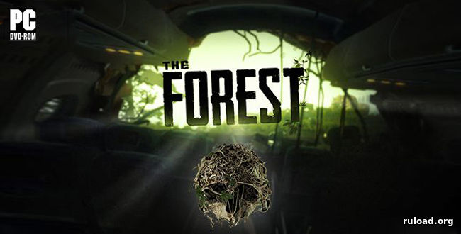 Come scaricare the forest