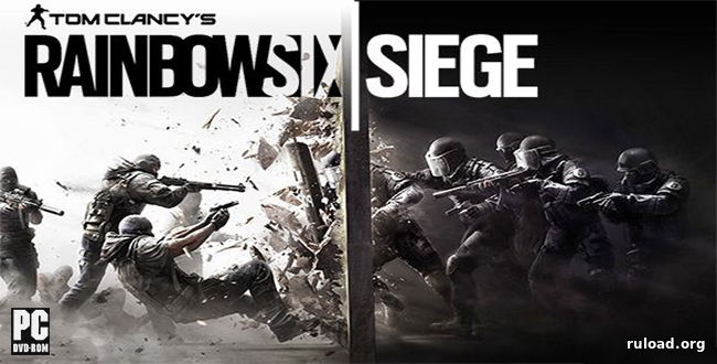 Tom Clancy's Rainbow Six Siege (PC) Complete Edition v12581181
