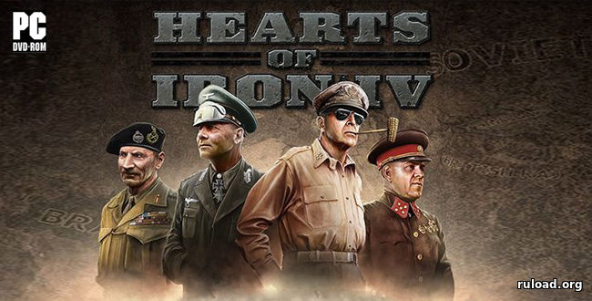 Hearts of Iron 4 |  Field Marshal Edition
