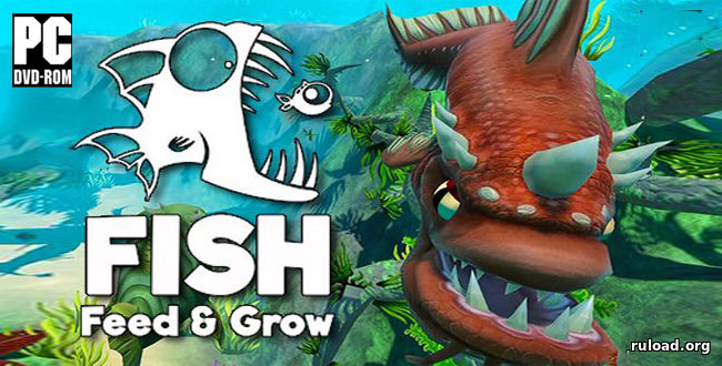 Feed and Grow Fish 0.11.4