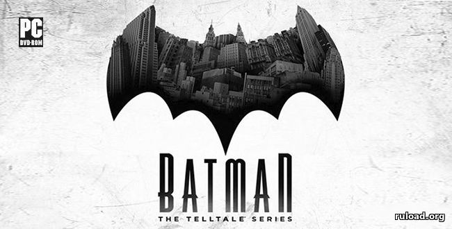 Batman The Telltale Series | Episode 1-5